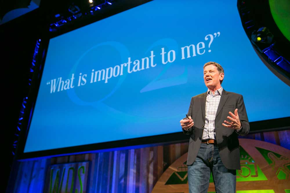 Michael Hyatt (courtesy Chris Guillebeau)