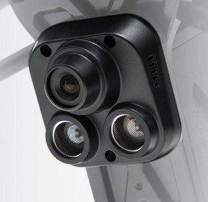 Inspire 1 ground sensor